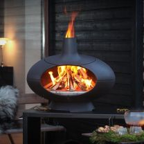 Morso Forno Outdoor Pizza Oven