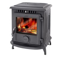 AGA Much Wenlock Classic Stove