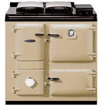 Rayburn 216SFW in Cream