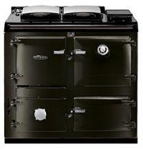 Rayburn 355SFW in Black