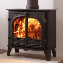 Stovax Stockton 5 Widescreen Woodburner