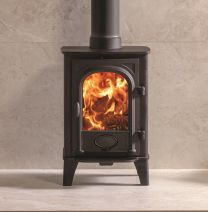 Stockton 4 ECO Woodburner