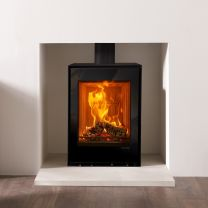 Stovax Elise 540T Glass Freestanding Stove