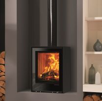 Stovax Elise 540T Wall Mounted Stove