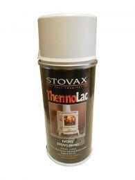 Stovax Matt Ivory Thermolac Paint 150ml