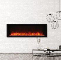 Rayburn Stratus 125-30 XS Electric Fire
