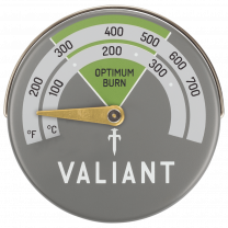 Valiant Stove Thermometer