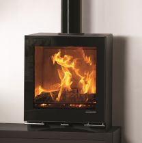 Riva Vision Medium Slimline with out plinth