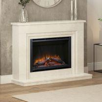 Elgin Hall Wayland Electric Fireplace