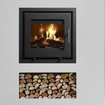 Westfire Uniq 23 with 4 sided frame