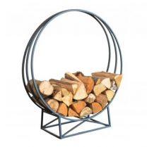 Fallen Fruits Large Round Wood Store
