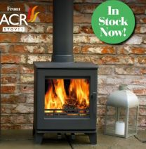 Woodpecker WP4 Woodburner