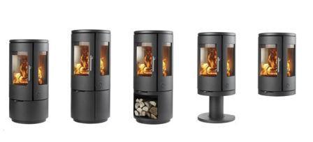 7400 stove series