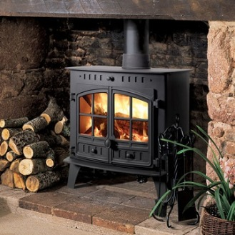 9 kw stoves and over