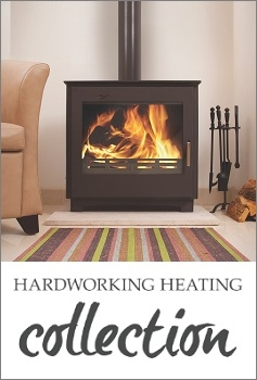 Arada Hardworking Heating Collection