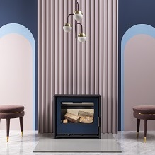 How to style your woodburning stove