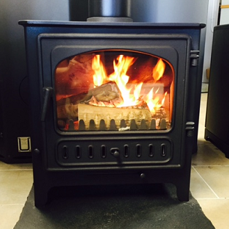 Ashwood Stoves