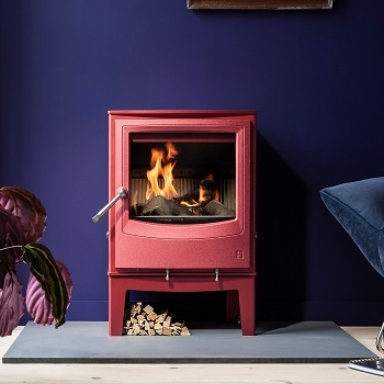 Wood burning Stove & Multi-fuel Stoves Online In The UK - Woodburner