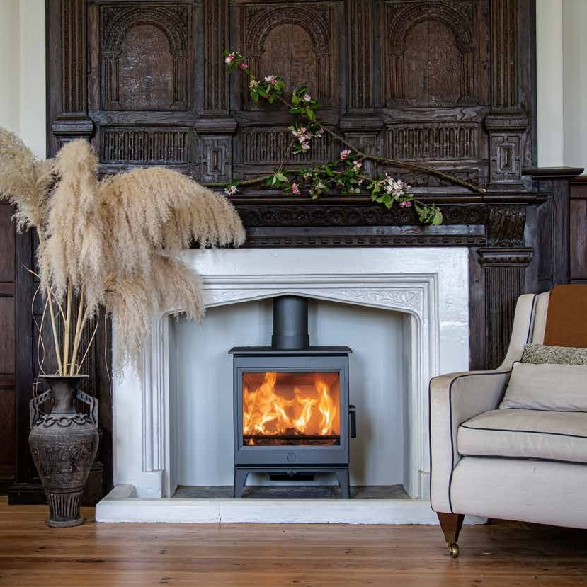New Charnwood Cranmore Stoves - coming soon