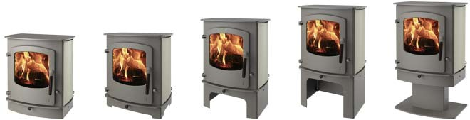 Charnwood Cove Stoves