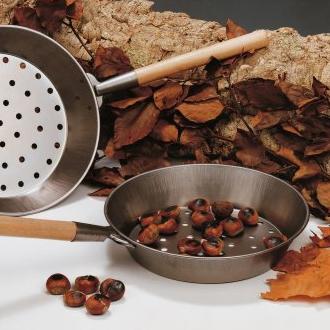 Toasting Forks & Roasters