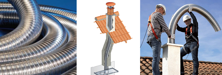 Flue Liner Design and Quote