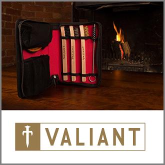 Valiant Fireside