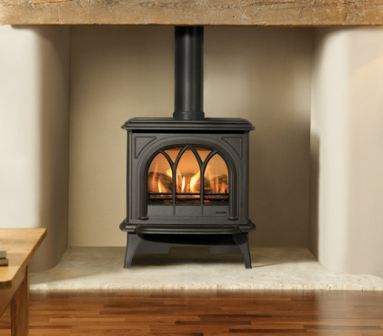 Cast Iron Stove