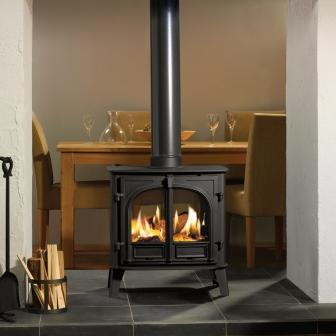doublesided stoves