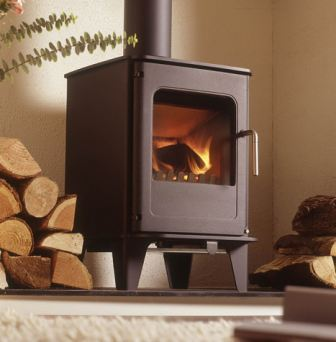 Steel Stoves