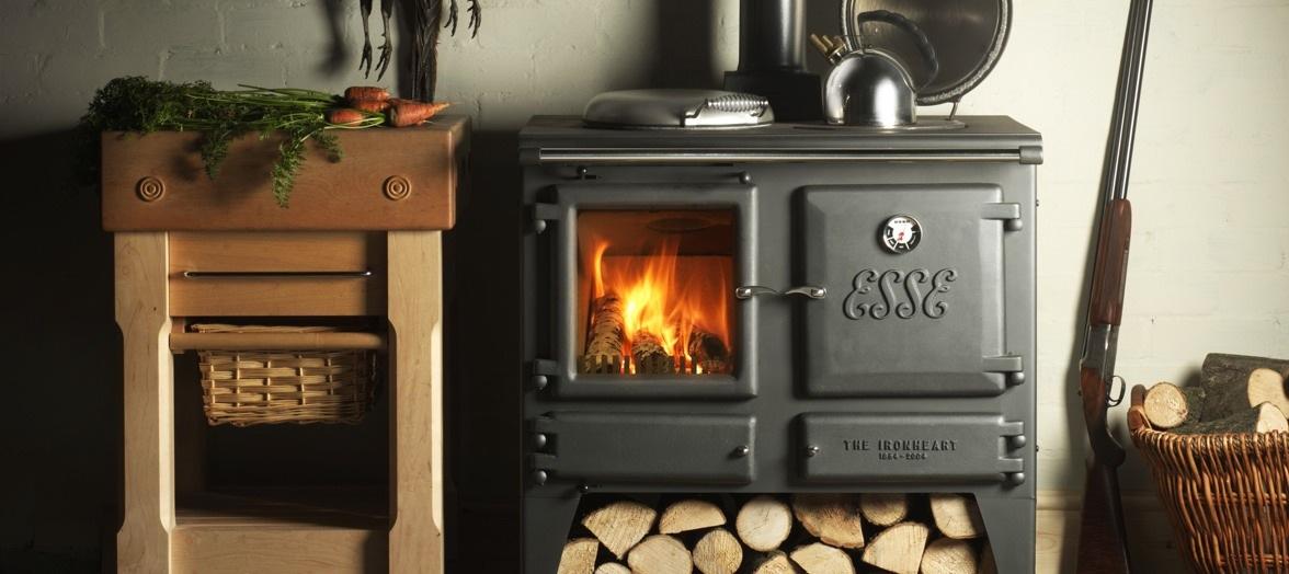 Wood Burning Stove U0026 Multi Fuel Stoves Online In The UK   Woodburner ...