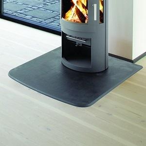 Slate Effect Resin Floor plate