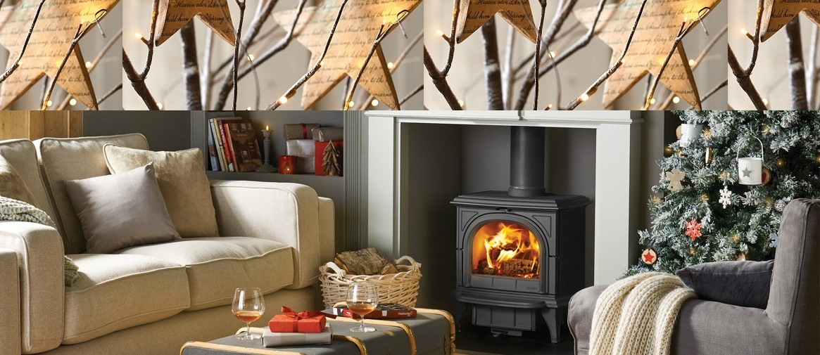 Christmas Gifts for Wood burning Stoves