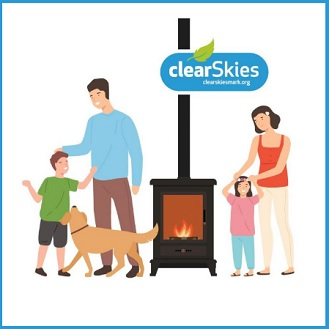 ClearSkies Marked Stoves