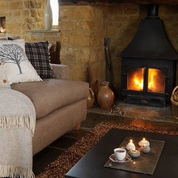Benefits of Wood burning Stoves