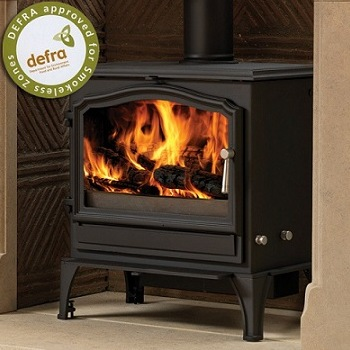 Wood burning Stove & Multi-fuel Stoves Online In The UK