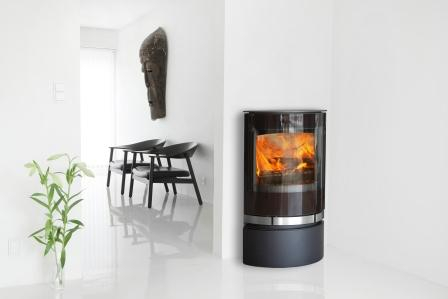 Jydepejsen Elegance Contemporay Stove