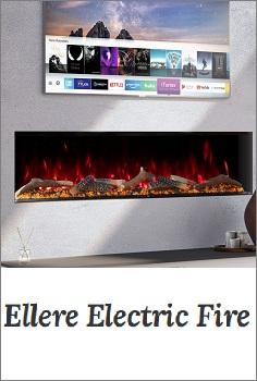 Ellere Electric fires
