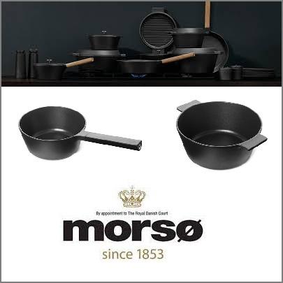 Morso Cookware