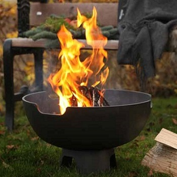 Outdoor Fires & Ovens