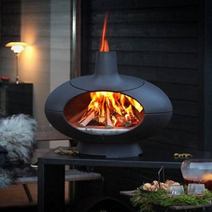 Outdoor Cookers & Pizza Ovens