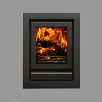 Stovax Riva 40 inset stove